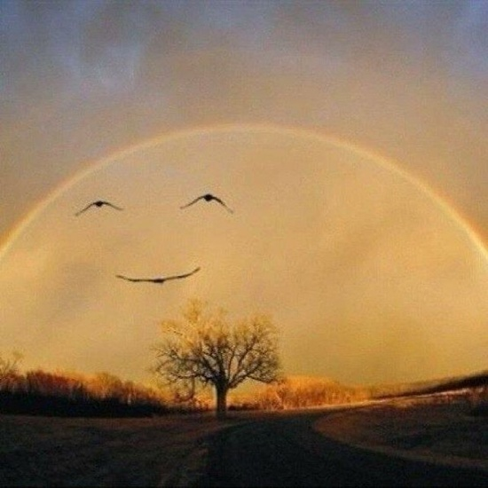 sky smile